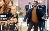 Turkish series Poyraz Karayel episode 31 english subtitles