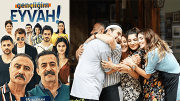 Turkish series Gençliğim Eyvah episode 8 english subtitles