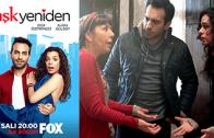 Turkish series Aşk Yeniden episode 2 english subtitles