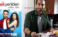 Turkish series Aşk Yeniden episode 7 english subtitles