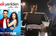 Turkish series Aşk Yeniden episode 12 english subtitles