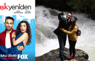 Turkish series Aşk Yeniden episode 16 english subtitles