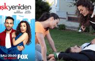 Turkish series Aşk Yeniden episode 18 english subtitles