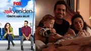 Turkish series Aşk Yeniden episode 20 english subtitles