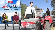 Turkish series Aşk Yeniden episode 21 english subtitles