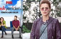 Turkish series Aşk Yeniden episode 25 english subtitles