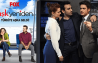 Turkish series Aşk Yeniden episode 44 english subtitles