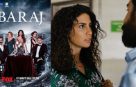 Turkish series Baraj episode 6 english subtitles