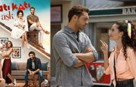 Çatı Katı Aşk episode 5