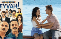 Turkish series Gençliğim Eyvah episode 13 english subtitles