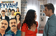 Turkish series Gençliğim Eyvah episode 15 english subtitles