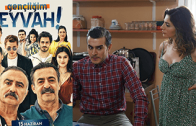 Turkish series Gençliğim Eyvah episode 16 english subtitles