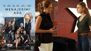 Turkish series Menajerimi Ara episode 6 english subtitles