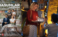 Turkish series Masumlar Apartmanı episode 1 english subtitles
