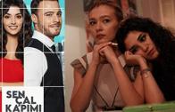 Turkish series Sen Çal Kapımı episode 12 english subtitles