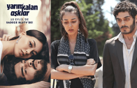 Turkish series Yarım Kalan Aşklar episode 1 english subtitles