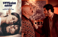 Turkish series Yarım Kalan Aşklar episode 5 english subtitles