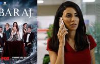 Turkish series Baraj episode 8 english subtitles