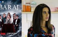 Turkish series Baraj episode 11 english subtitles