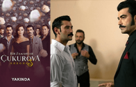 Bir Zamanlar Cukurova episode 58