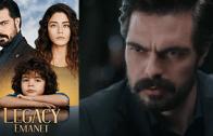 Turkish series Emanet episode 18 english subtitles