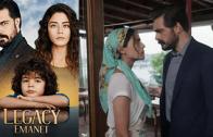 Turkish series Emanet episode 19 english subtitles