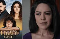 Turkish series Emanet episode 20 english subtitles