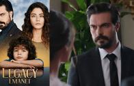 Turkish series Emanet episode 21 english subtitles