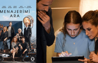 Turkish series Menajerimi Ara episode 8 english subtitles