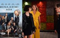 Turkish series Menajerimi Ara episode 10 english subtitles