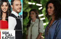 Turkish series Sen Çal Kapımı episode 13 english subtitles