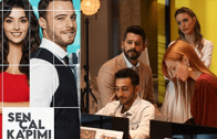 Turkish series Sen Çal Kapımı episode 15 english subtitles
