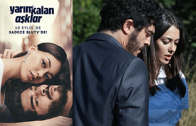 Turkish series Yarım Kalan Aşklar episode 8 english subtitles