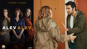 Turkish series Alev Alev episode 3 english subtitles