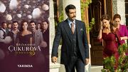 Turkish series Bir Zamanlar Cukurova episode 73 english subtitles