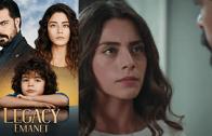 Turkish series Emanet episode 23 english subtitles