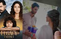 Turkish series Emanet episode 24 english subtitles