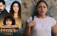 Turkish series Emanet episode 28 english subtitles