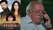Turkish series Emanet episode 33 english subtitles