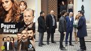 Turkish series Poyraz Karayel episode 50 english subtitles