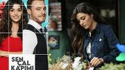 Turkish series Sen Çal Kapımı episode 19 english subtitles