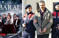 Turkish series Baraj episode 17 english subtitles