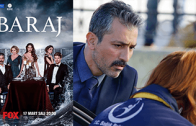 Turkish series Baraj episode 21 english subtitles