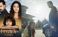 Turkish series Emanet episode 40 english subtitles