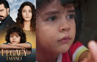 Turkish series Emanet episode 42 english subtitles