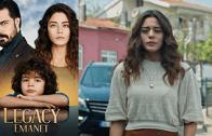 Turkish series Emanet episode 45 english subtitles