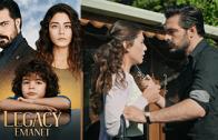 Turkish series Emanet episode 46 english subtitles