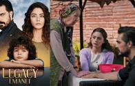 Turkish series Emanet episode 47 english subtitles