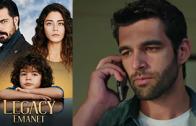 Turkish series Emanet episode 48 english subtitles