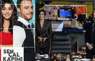 Turkish series Sen Çal Kapımı episode 25 english subtitles
